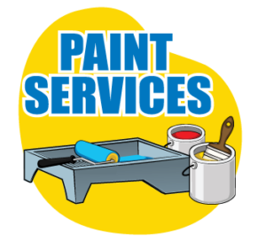 Commercial and Residential Paint Services